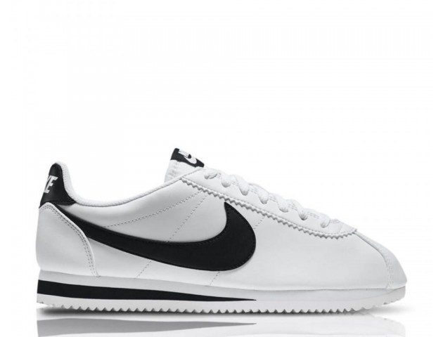 Кроссовки Nike Classic Cortez Leather White/Black