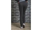Женские спортивные хлопковые штаны - Фото 2