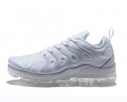 Кроссовки Nike Air Vapormax Plus White