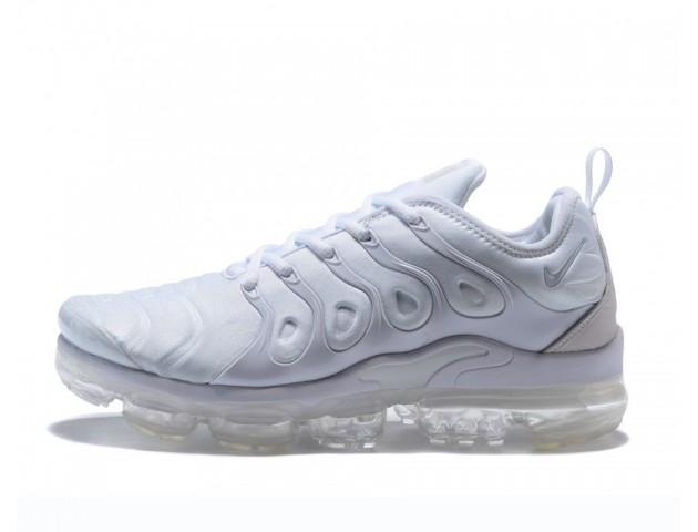 Кроссовки Nike Air Vapormax Plus White