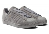 Кроссовки Adidas Superstar 80s City Series Berlin Grey - Фото 3