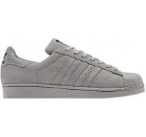 Кроссовки Adidas Superstar '80s City Series Berlin Grey