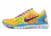 Кроссовки Nike Free TR Fit Summer Edition - Фото 3