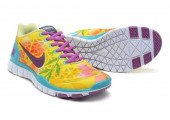 Кроссовки Nike Free TR Fit Summer Edition - Фото 1