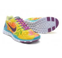 Кроссовки Nike Free TR Fit Summer Edition