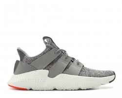 Кроссовки Adidas Prophere Grey/White