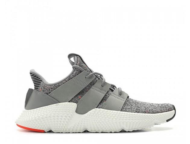 Кроссовки Adidas Prophere Grey/White