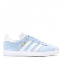 Кроссовки Adidas Gazelle Light Blue