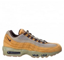 Кроссовки Nike Air Max 95 PRM Wheat