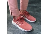 Кроссовки Adidas NMD Runner Pink/White - Фото 3
