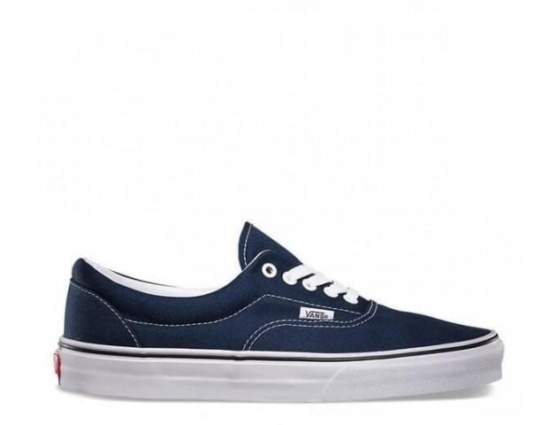 Кеды Vans Era Blue