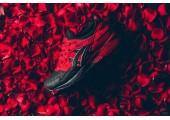 Кроссовки Asics Gel Lyte V Bulls Of Pamplona Pack Black/Red - Фото 3
