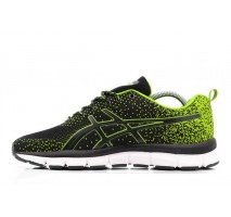 Кроссовки Asics Gel-Quick 33 Green/Black
