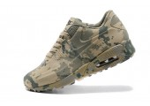Кроссовки Nike Air Max 90 VT Light Camouflage Military - Фото 2