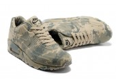 Кроссовки Nike Air Max 90 VT Light Camouflage Military - Фото 5
