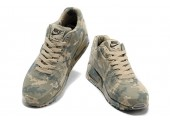 Кроссовки Nike Air Max 90 VT Light Camouflage Military - Фото 4
