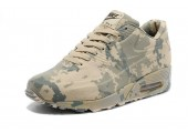 Кроссовки Nike Air Max 90 VT Light Camouflage Military - Фото 6