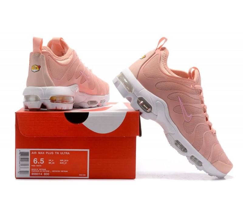 dd401872e47c Кроссовки Nike Air Max TN Plus Peach купить в Киеве