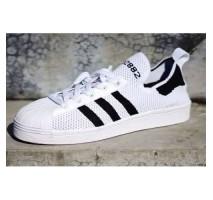 Кроссовки Adidas Superstar 80s White/Black