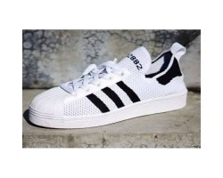 Кроссовки Adidas Superstar 80s White/Black