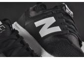 Кроссовки New Balance WRL247FB Black/White - Фото 3
