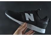 Кроссовки New Balance WRL247FB Black/White - Фото 5