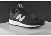 Кроссовки New Balance WRL247FB Black/White - Фото 8