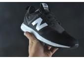 Кроссовки New Balance WRL247FB Black/White - Фото 4