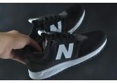 Кроссовки New Balance WRL247FB Black/White - Фото 6