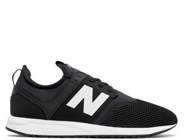 Кроссовки New Balance WRL247FB Black/White