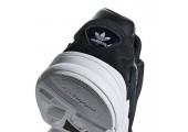 Кроссовки Adidas Falcon W Black - Фото 3