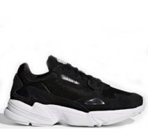 Кроссовки Adidas Falcon W Black