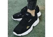 Кроссовки Adidas Falcon W Black - Фото 6