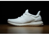 Кроссовки Adidas Ultra Boost Uncaged White/Black Contrast - Фото 9