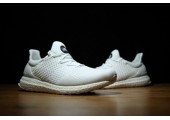 Кроссовки Adidas Ultra Boost Uncaged White/Black Contrast - Фото 4
