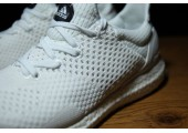Кроссовки Adidas Ultra Boost Uncaged White/Black Contrast - Фото 2