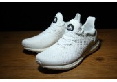 Кроссовки Adidas Ultra Boost Uncaged White/Black Contrast - Фото 6