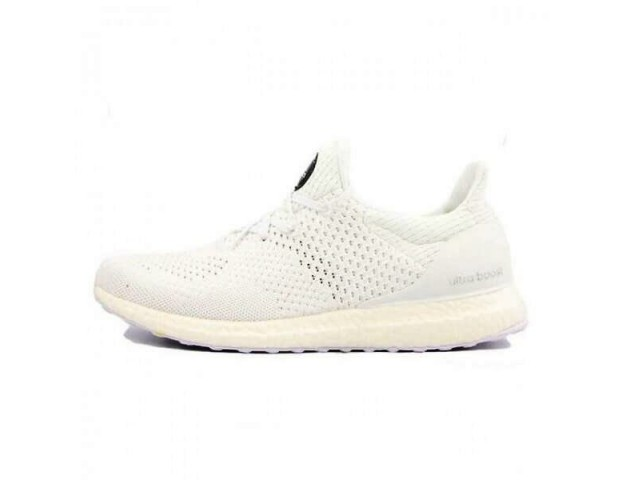 Кроссовки Adidas Ultra Boost Uncaged White/Black Contrast