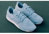 Кроссовки New Balance 247 Dawn Til Dusk Pack Light Blue - Фото 8