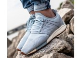 Кроссовки New Balance 247 Dawn Til Dusk Pack Light Blue - Фото 6
