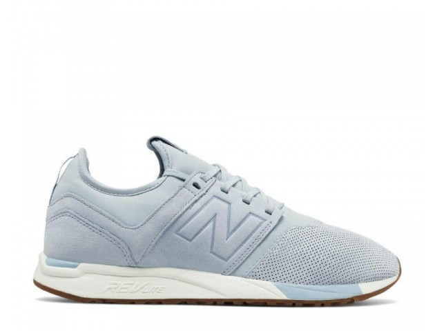 Кроссовки New Balance 247 Dawn Til Dusk Pack Light Blue