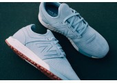Кроссовки New Balance 247 Dawn Til Dusk Pack Light Blue - Фото 9