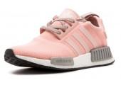 Кроссовки Adidas NMD R1 Pink/Grey - Фото 5