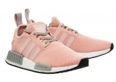 Кроссовки Adidas NMD R1 Pink/Grey - Фото 3