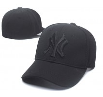 Кепка MLB New York Yankees Snapback All Black