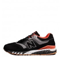 Кроссовки New Balance 997.5 Tassie Tiger Black
