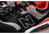 Кроссовки New Balance 997.5 Tassie Tiger Black - Фото 6