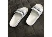 Шлепанцы Adida Classic White - Фото 6