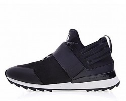Кроссовки Adidas Y-3 X Yohji Yamamoto Atira Strap Black