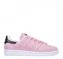 Кроссовки Adidas Stan Smith Femme Blanc Rose